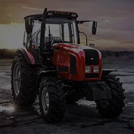 Запчасти для трактора